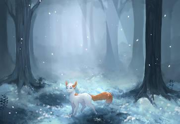 TLD - AC -winter- by Huniidu