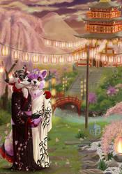 [com]Japanese Festival