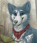 [com] Riverfang - Wandering The Forest