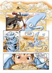 Calamares malvados