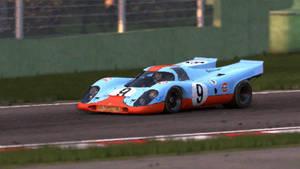 Project Cars 2 Porsche 917K