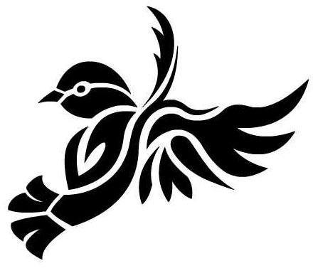 Bluebird Design by HairyHippo