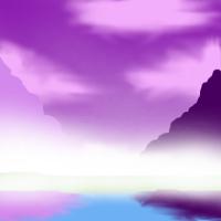Mountains_Gimp_FAIL by animeroxygirl