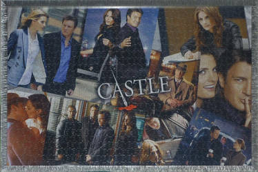 My Castle's Puzzle!!! by CCSerena89