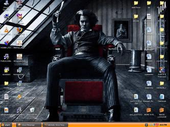 sweeney desktop by Dead-Diaries
