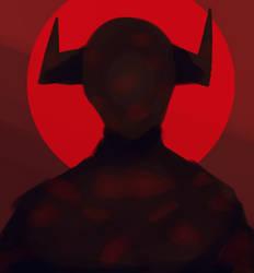 Demon by LammarWesley