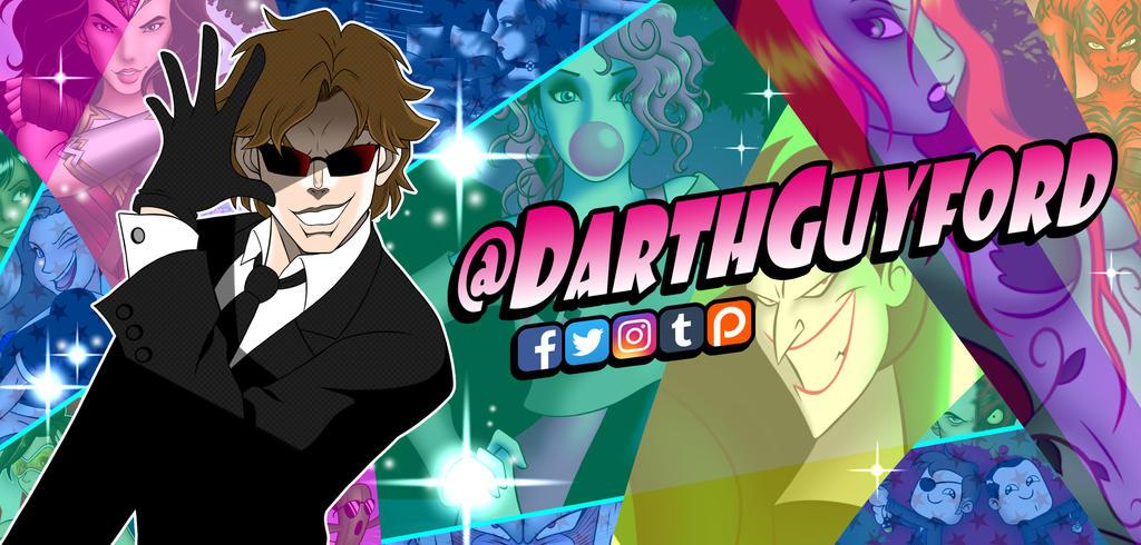 DarthGuyford's Profile Picture