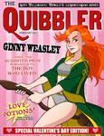 Ginny Weasley (2021)