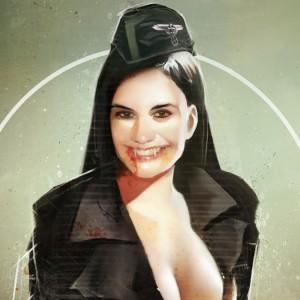 AnnaSinthetic's Profile Picture