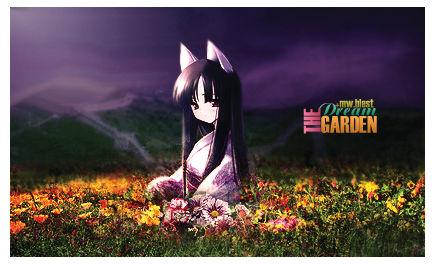 Dreamgarden