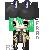 Fran Pixel by RAiiNB0Wsharpii
