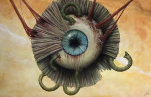 Der infizierte Blick (a sick view) by Scheinlicht