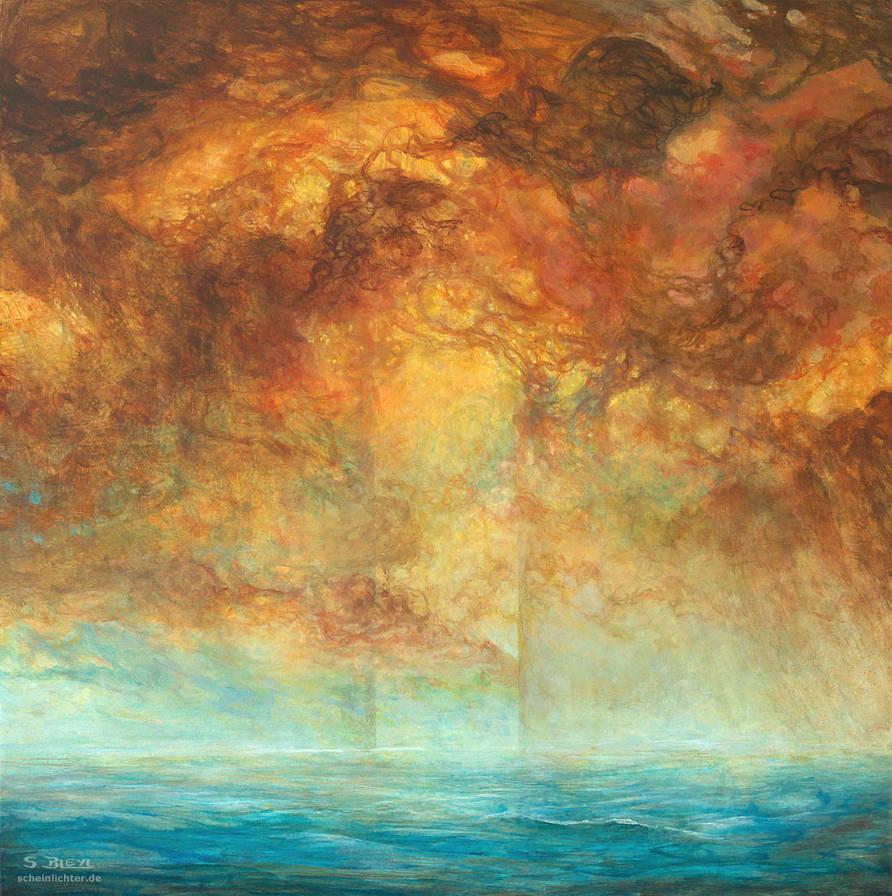 Back to the deep lands V by Scheinlicht