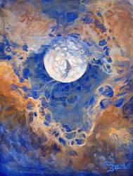 Moonwalk I by Scheinlicht