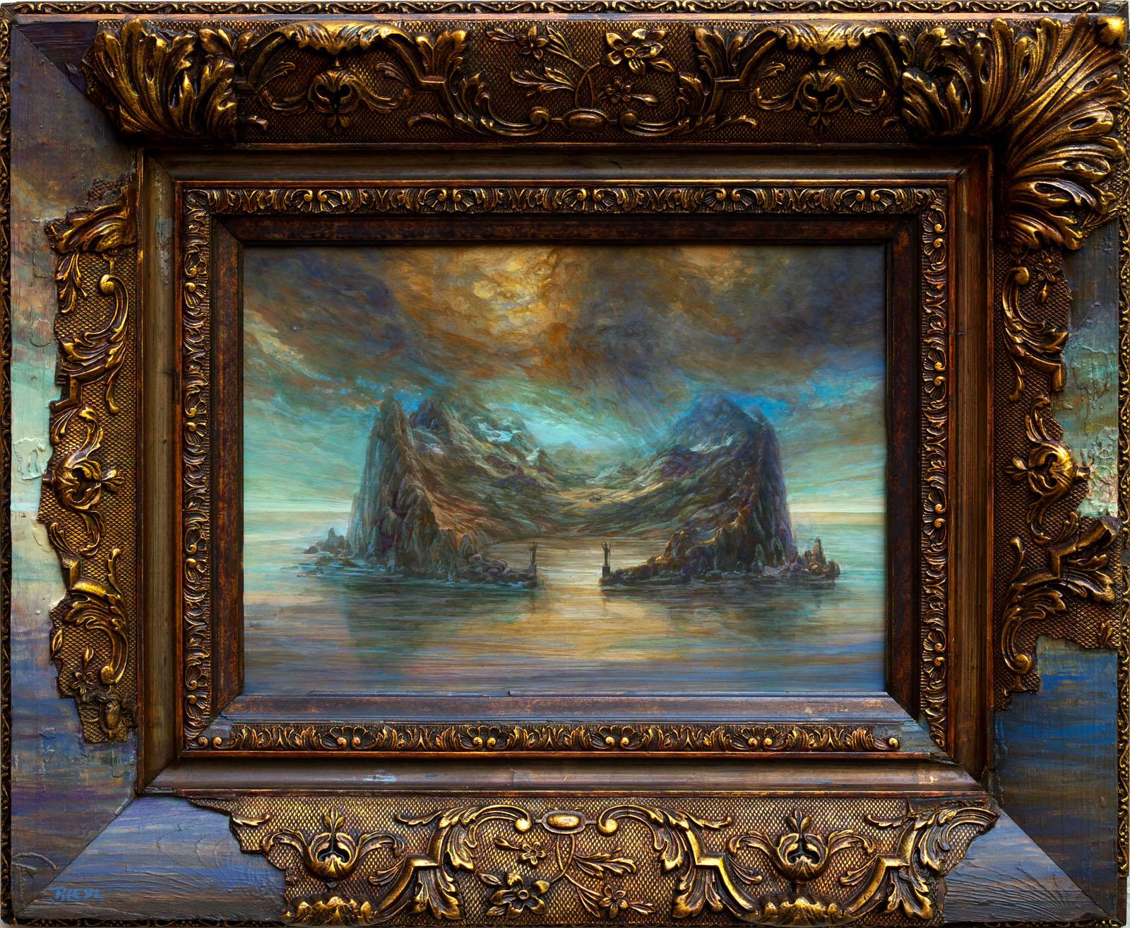 Isle of Peace / Mandos / Isle of the Dead