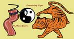 Crouching Tiger Hidden Bacon