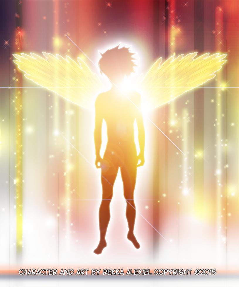 The Light's Awakening - Version 5 by rekka-alexiel