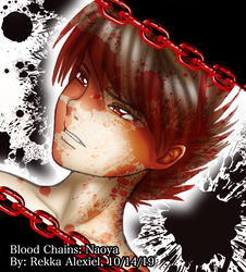 Blood Chains: The Stain of Black Blood