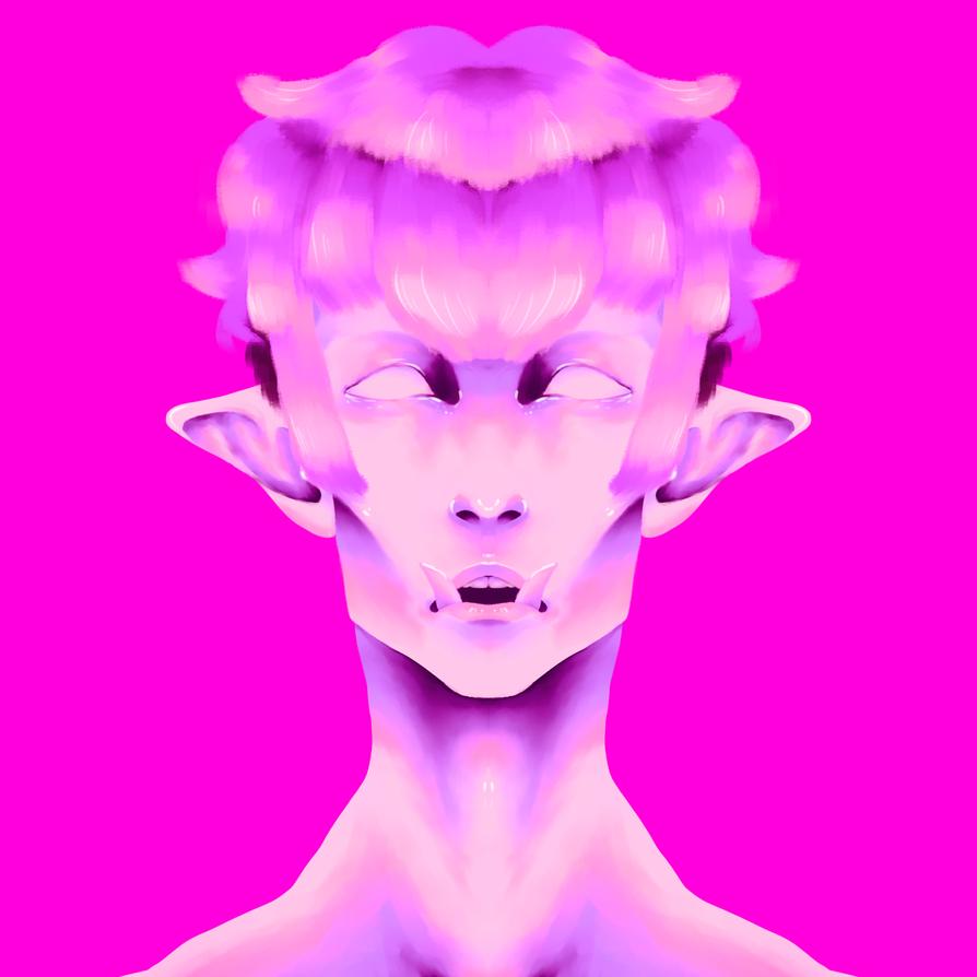 .:bubble gum:. by Kizzzzziiiii