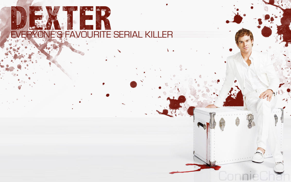 Dexter Wallpaper by ConnieChan