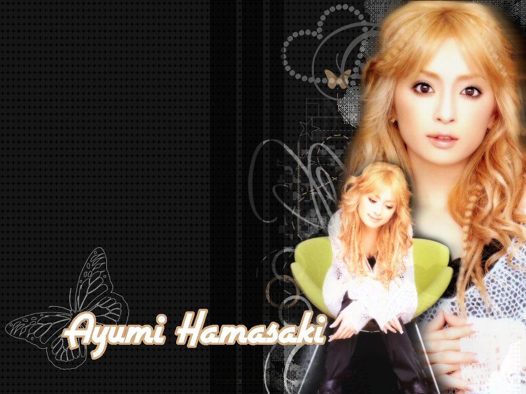 ayumi hamasaki wallpaper - photo #24