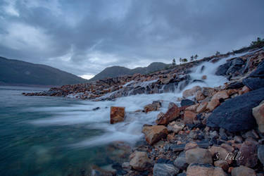 Norway iV by saeppo