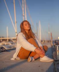 Hafenportrait
