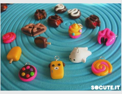 Cute charms by yen-hm