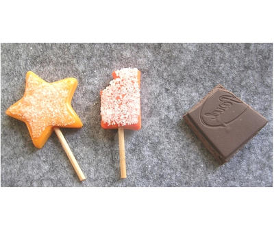 sugar test by yen-hm