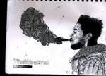 Weeknd *smoke*