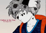 Catboy at the Con- College Years Teaser