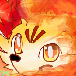 Flames (redraw?)