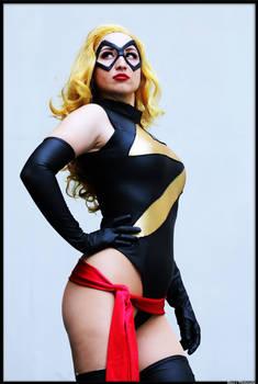 Carol Danvers - Before she was Captain