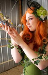 Poison Ivy - A Little Birdie Told Me