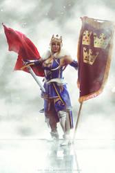 Artoria Pendragon Lancer