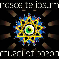 Nosce Te Ipsum by WildHand