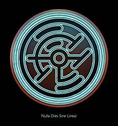 Nulla Dies Sine Linea! by WildHand