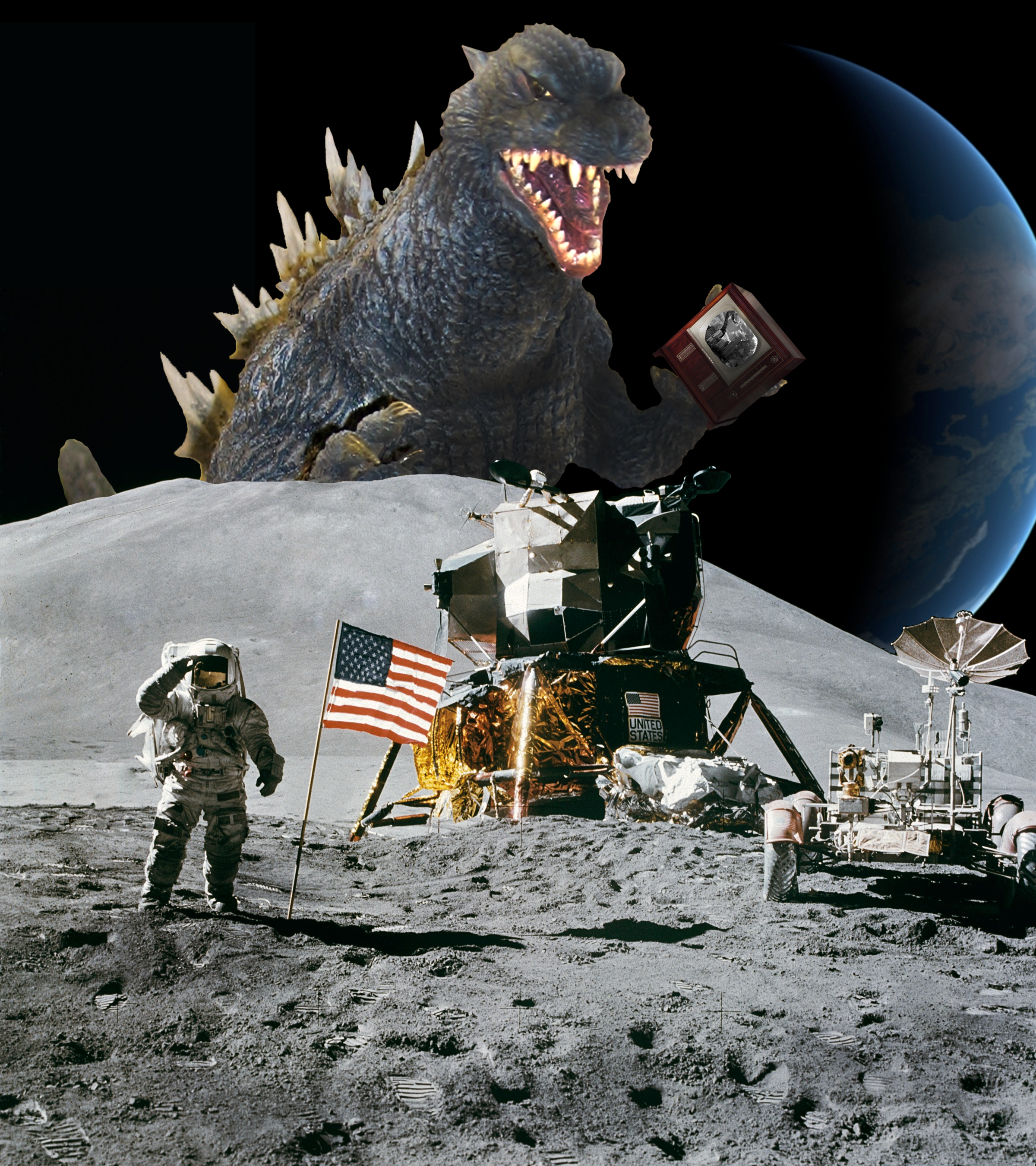 was the moon landing the biggest hoax of the 20th century The apollo 11 mission was already a significant moment in history without the  false  enthusiasts and alien truthers, and now, seemingly fake news  in the  next five centuries, humanity will remember the 20th century for.
