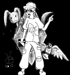 Strider-Tina's Profile Picture