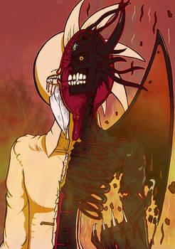 The Last Resort - The Void Dwellers -Hellish