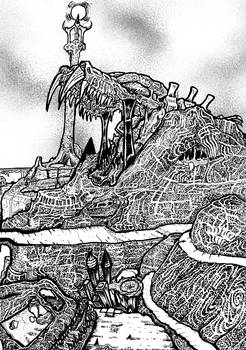 Plague Lands