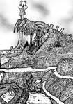 Plague Lands by ChaosAlexander