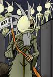 The Last Resort - Boneyard by ChaosAlexander