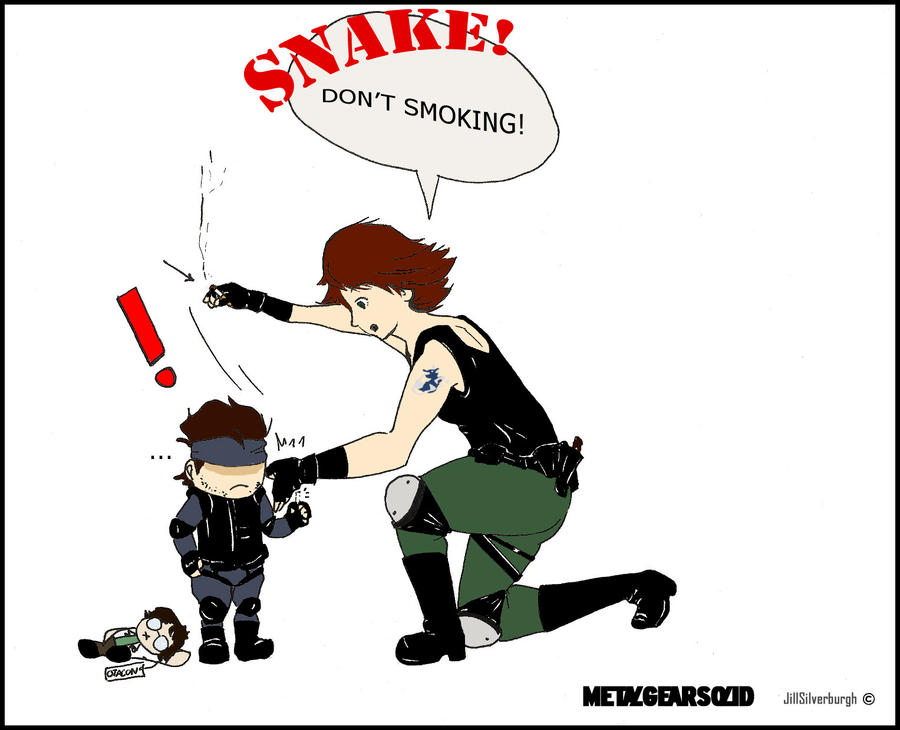 snake and meryl relationship trust