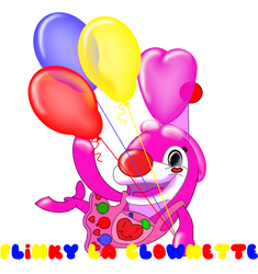 Flinky the clown