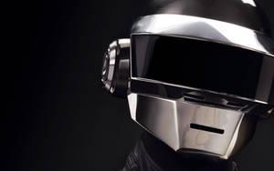 Daft Punk Wallpaper by SirRidley