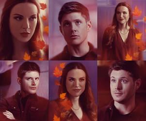 Supernatural by GalleryGestapo