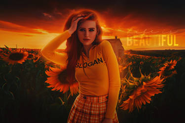 Madelaine Petsch by GalleryGestapo