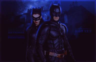 The Dark Knight Rises by GalleryGestapo