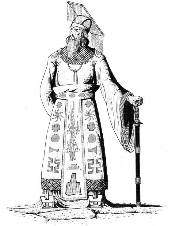 Appearance Emperor By Mietlik